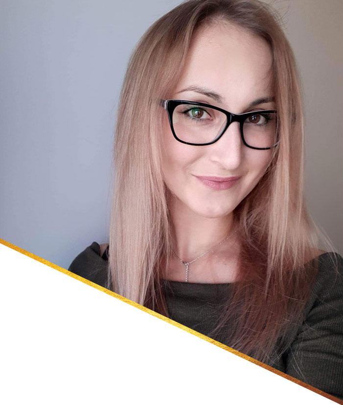 Adrianna Szczuchniak