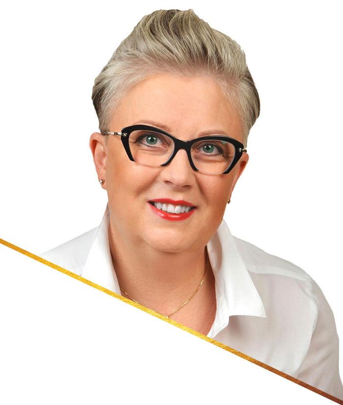 Agnieszka Kacprzyk Straszak