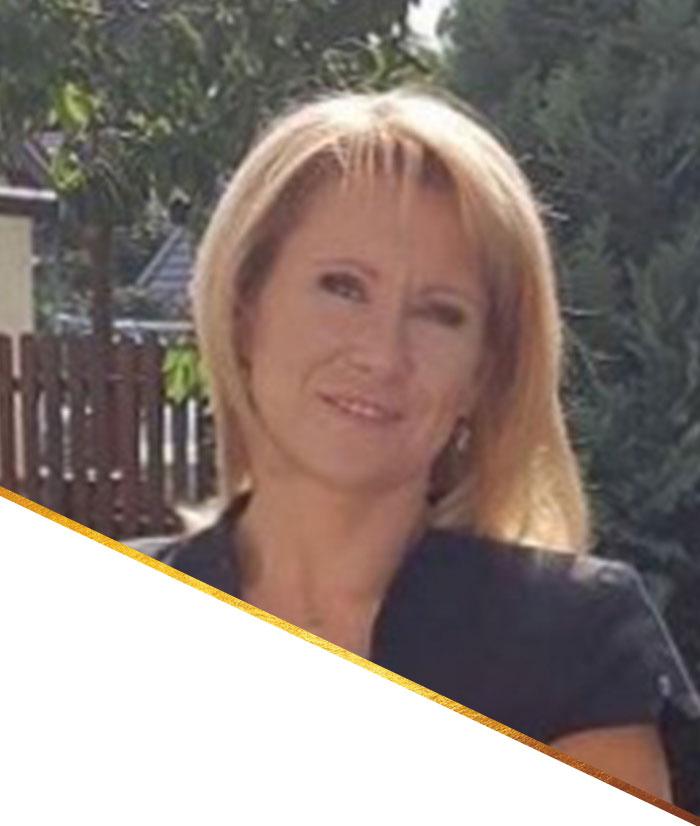 Agnieszka Iłendo Milewska