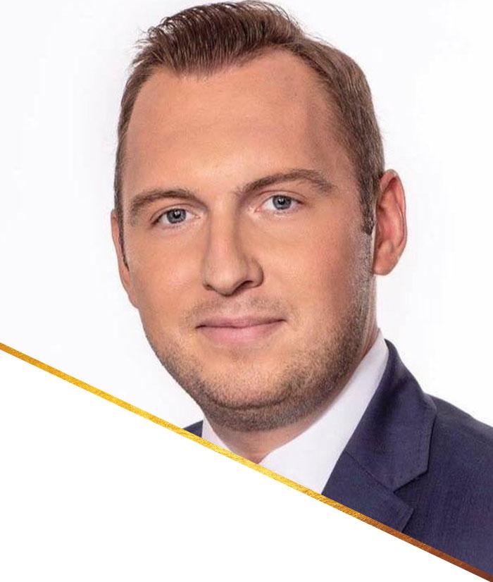 Konrad Wojnarowski
