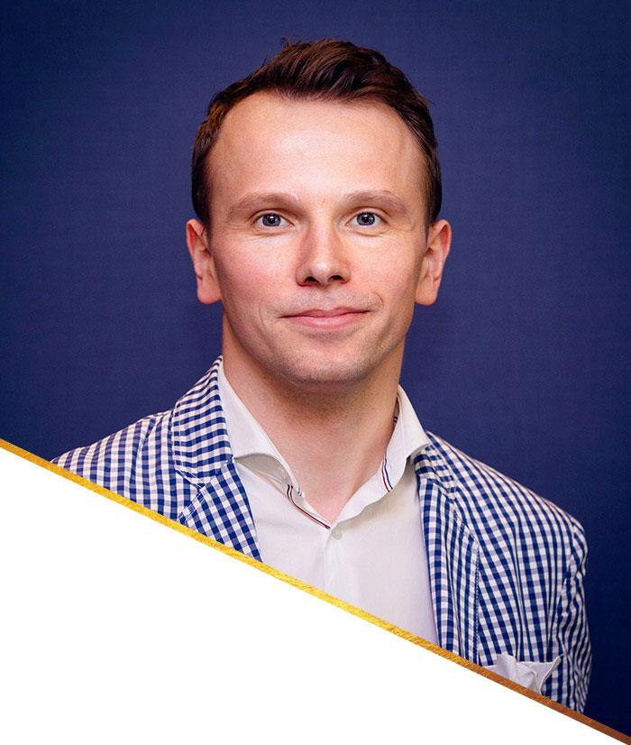 Krzysztof Buczek