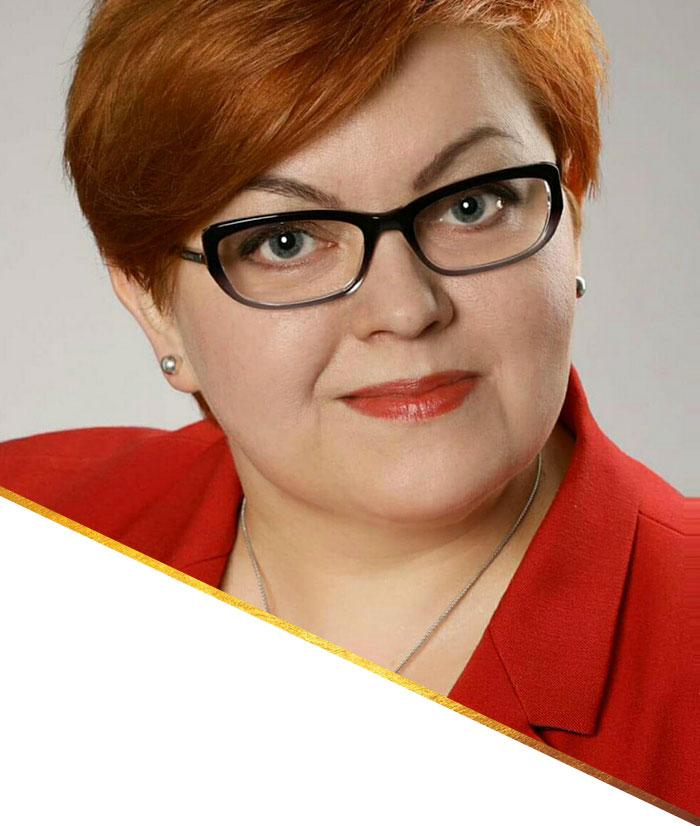 Maria Chrustoska