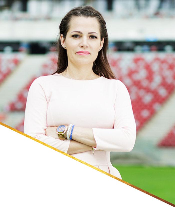 Monika Bodrzyńska