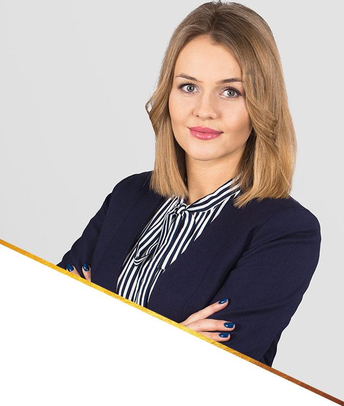 Sandra Ciastek-Chwała