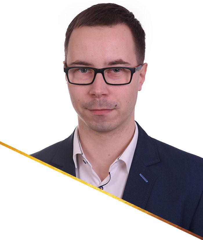 Daniel Budzeń