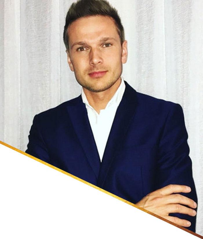 Marcin Gierczyk