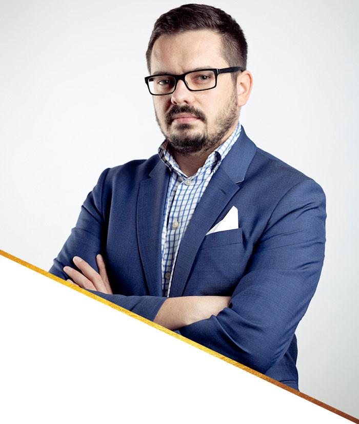 Maciek Chudkiewicz
