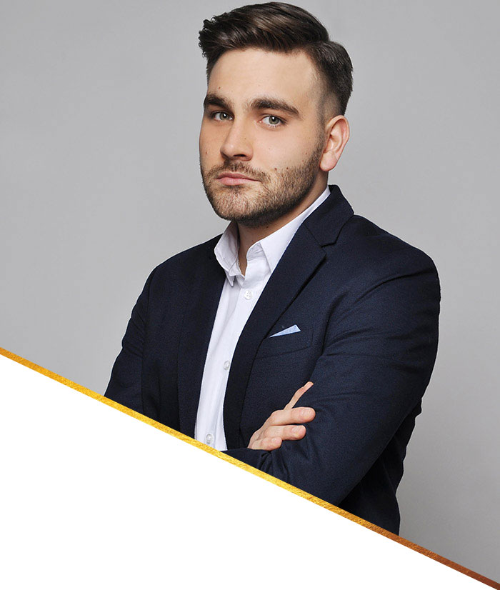 Marcin Eryk Goluch